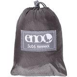 ENO SUB6 Hammock Charcoal_