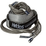 ENO Helios XL Suspension system Gray_