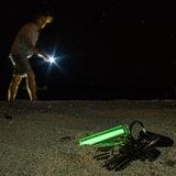 RUBYTEC Firefly Glowstick Blue_