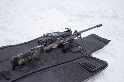 Ulfhednar Guncover / mat 160 cm