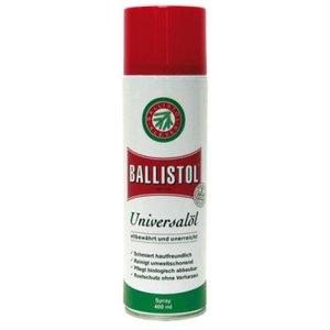 Ballistol Olie 400 ml