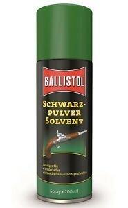 Ballistol Zwartkruit oplosser 200ml