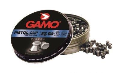 Gamo Pistop Cup Metal 4,50mm