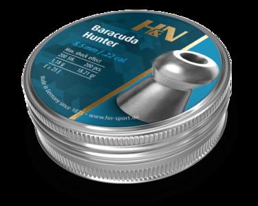 H&N Baracuda Hunter 5,50mm