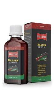 Balsin Kolfolie Rood / Bruin 50 ml