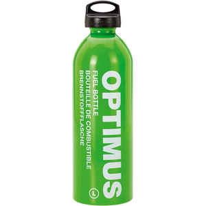Optimus Fuel Bottle 1 Ltr