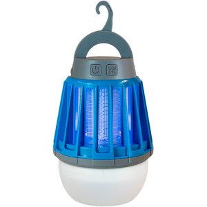 RUBYTEC Buzz! USB Lamp Blauw