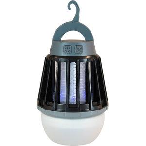 RUBYTEC Buzz! USB Lamp Zwart