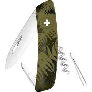 SWIZA Knife C01 Khaki Box
