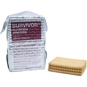 MSI Survivor Outdoor Biscuits