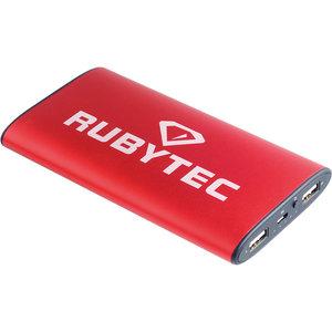 RUBYTEC KEA 10.000 mAh Power Stat